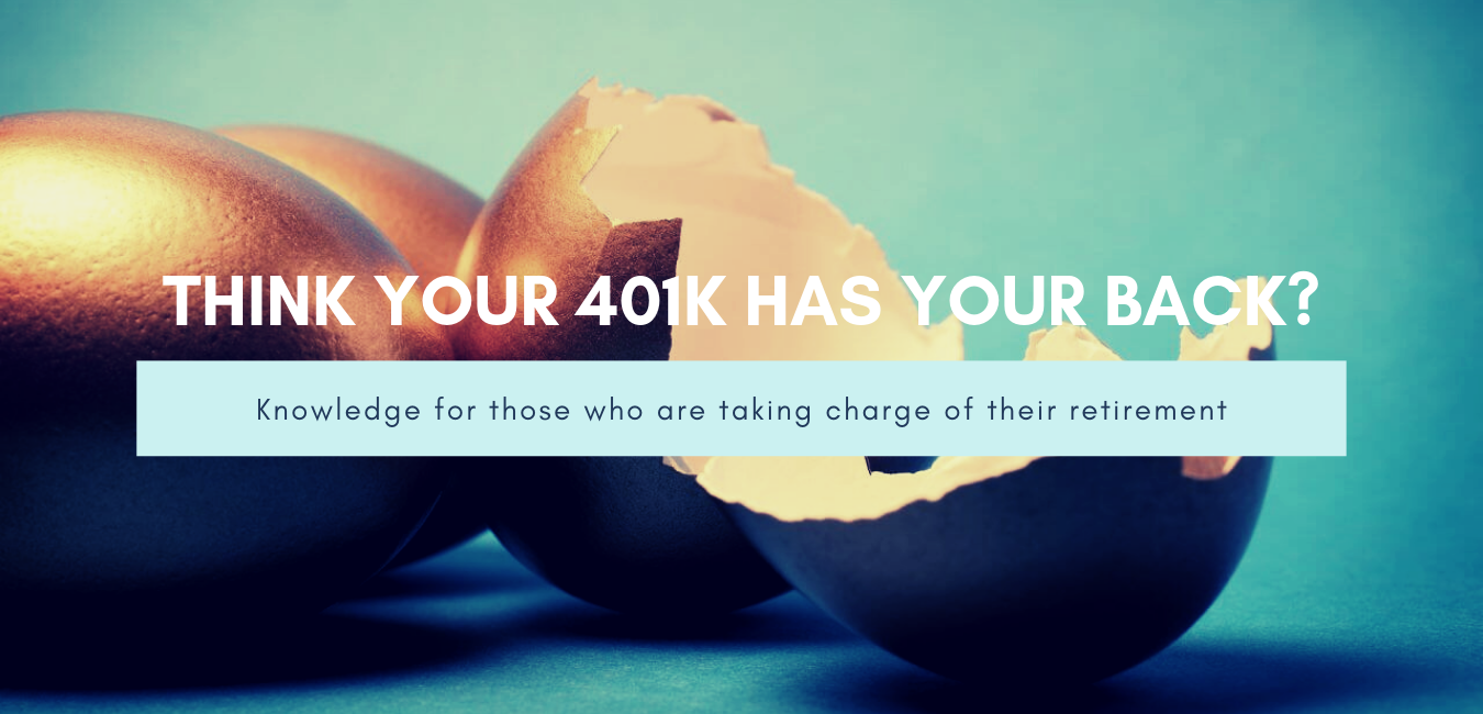 5 Reasons a 401(k) May Be the Worst Account to Have in Retirement